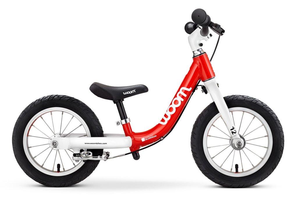 WOOM 4 | Fahrrad 20 Bestellung auf Anfrage Lieferung