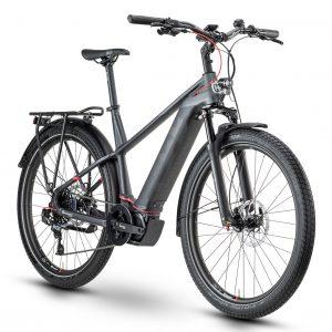 E-Bikes (Neu)